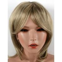 Perruque Blonde EX WMDOLLS