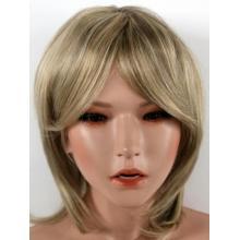 Perruque Blonde EX